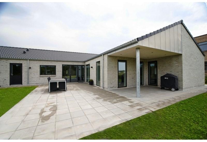Typehus 181 m² speciel